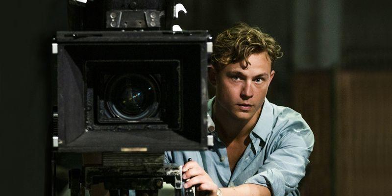 «Фабрика грез», или кино в кино