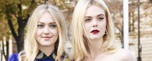 Киноистория о взрослении сестер