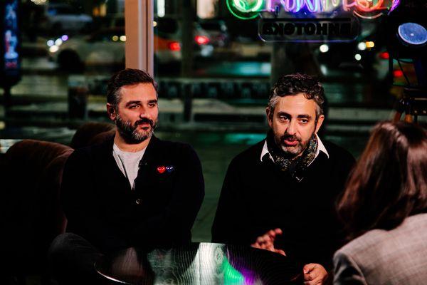 Olivier Nakache i Eric Toledano