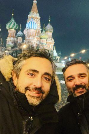 Osobennye v Moskve