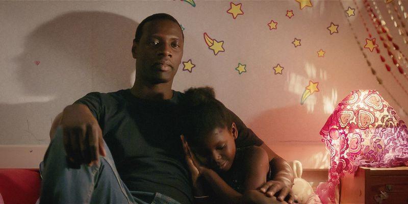 «Папина дочка»