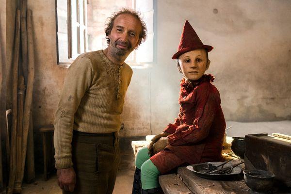Pinocchio 11