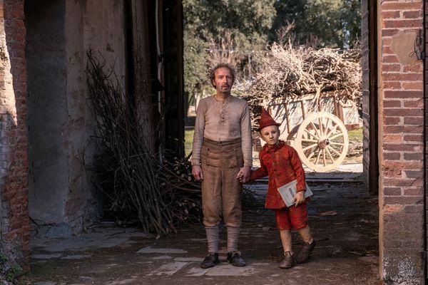Pinocchio 6