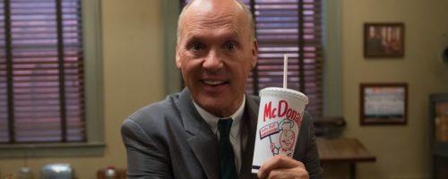 «Основатель», или история McDonald's