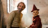 «Пиноккио», или история превращения куклы в мальчика
