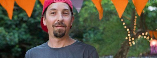 Евгений Шелякин: «Режиссеру нужны крепкие нервы и здоровое сердце»
