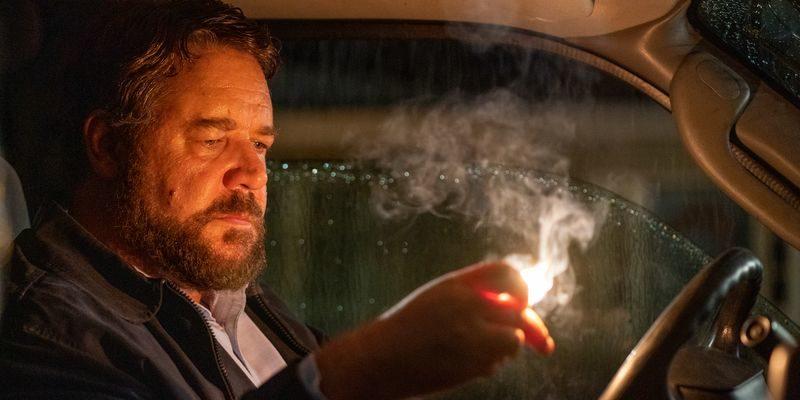 10 интересных фактов о триллере «Неистовый»