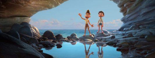 Невероятные приключения Луки и Ко