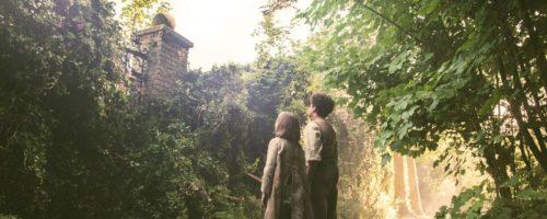 «Таинственный сад»: драма, готика и магия в одном флаконе