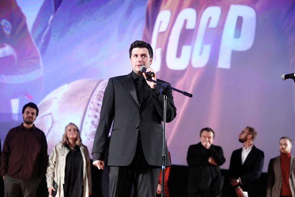Ilya Uchitel