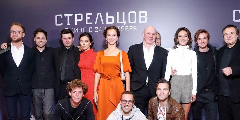 #cтрельцов – невероятно душевный и вдохновляющий фильм!