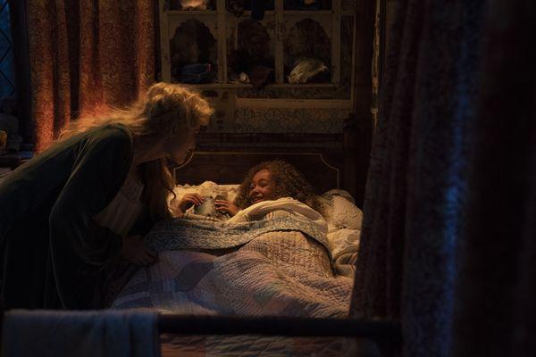 Peter Pan i Alisa v Strane chudes 2