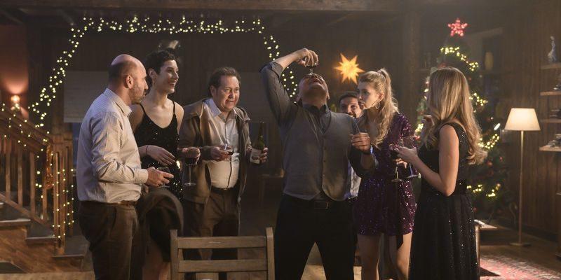 «Обратная связь»: лоси, алко, Новый год 🙂