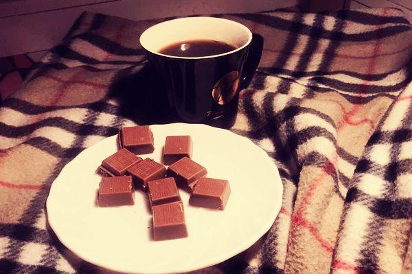 Kofe i shokolad 4