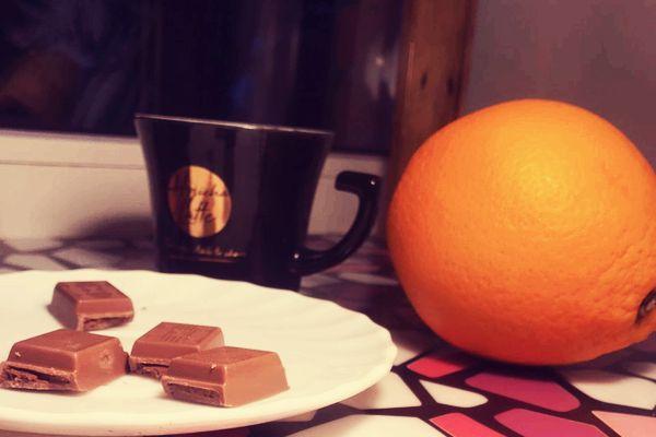 Kofe i shokolad 8