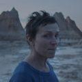 «Земля кочевников»: роуд-муви по Америке