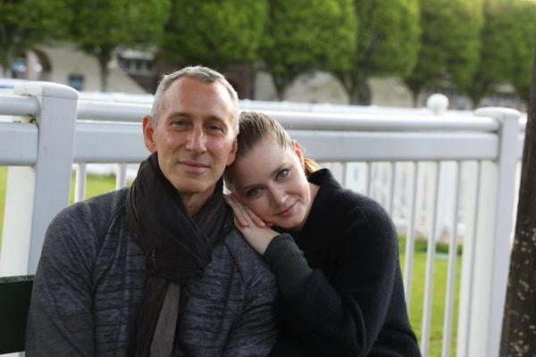 Adam Shankman i Amy Adams