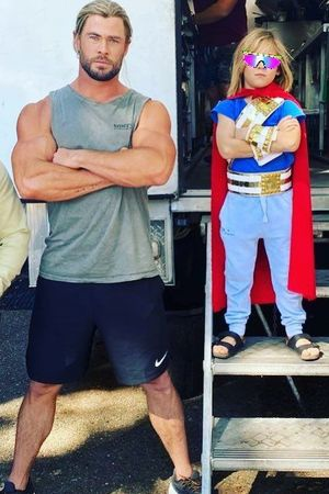 Chris-Hemsworth s synom 1