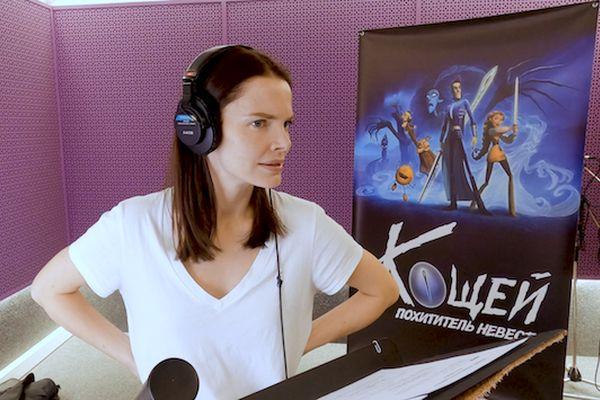 Elizaveta Boyarskaya 1