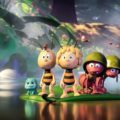 Медовый движ пчелки Майи и Ко!