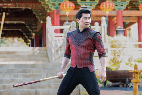 Shang-Chi 2
