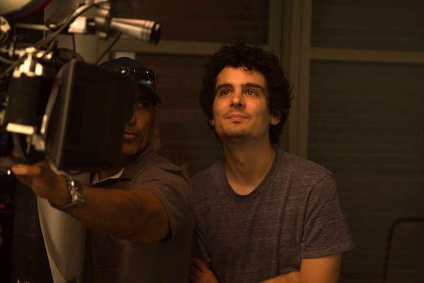 Damien Chazelle 1